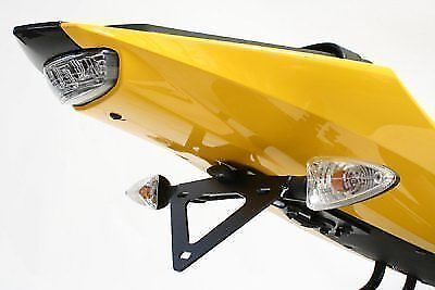 R&g Tail Tidy Number Plate Hanger To Suit Yamaha R125 Yzf-r125, R 125 2008-2013