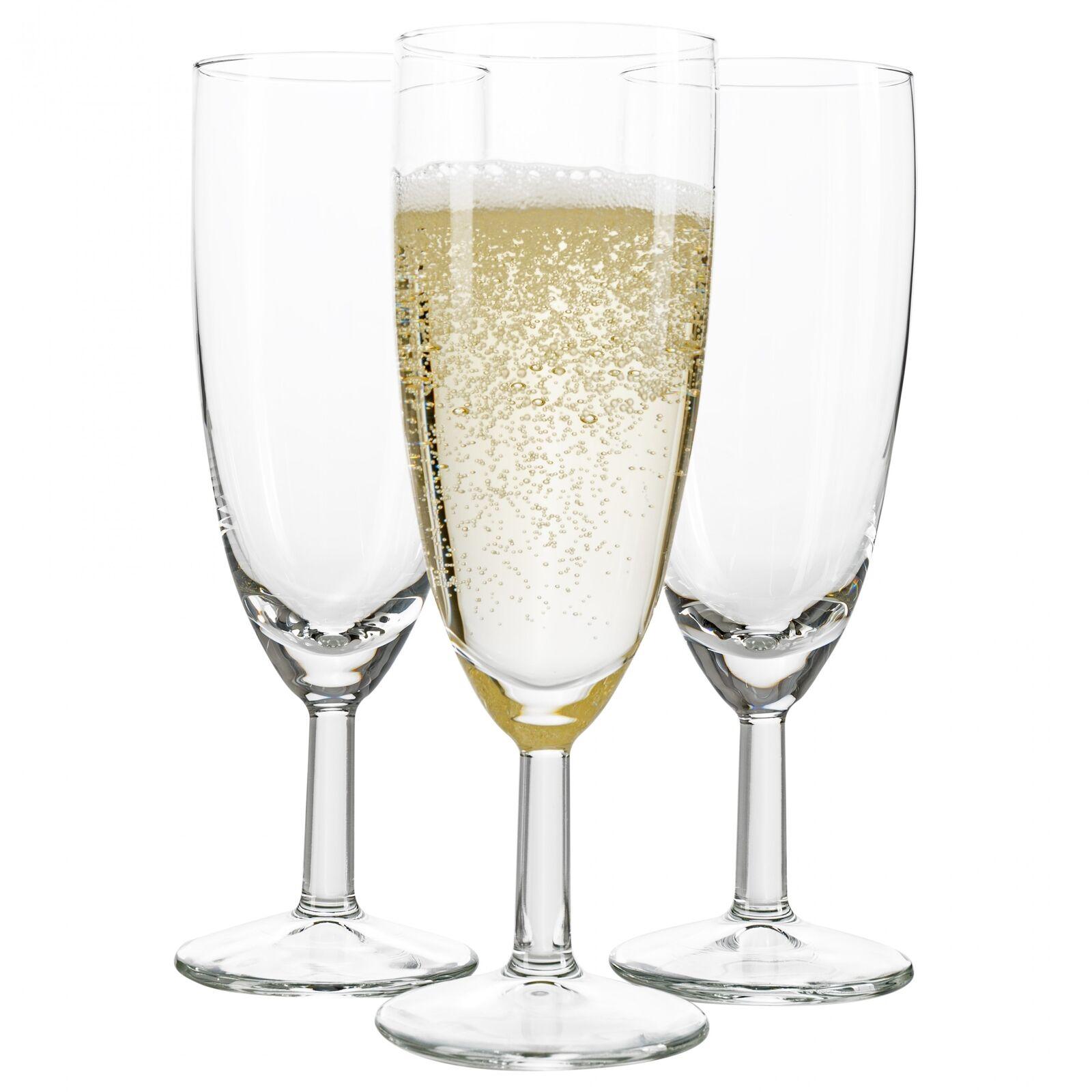 120er Set Royalty Sektgläser 16cl Sektglas Glas Sekt PRosacco PRosacco PRosacco Party 0,1L Gläser | Hohe Qualität und Wirtschaftlichkeit  136fdc