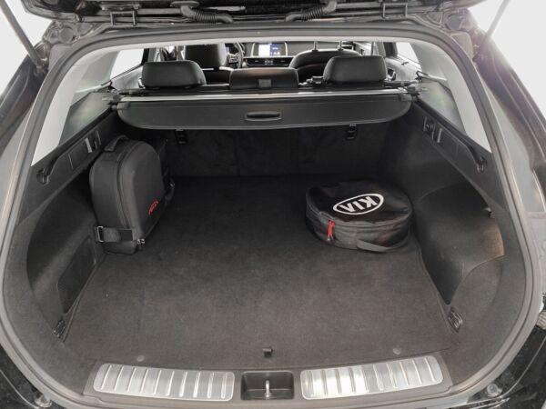 Kia Optima 2,0 PHEV SW aut. billede 9