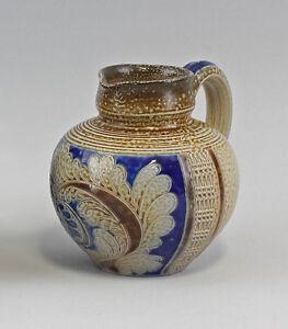 99845182 Céramique Cruche Westerwald Gris Bleu S66MJ9O7-09163214-673395769