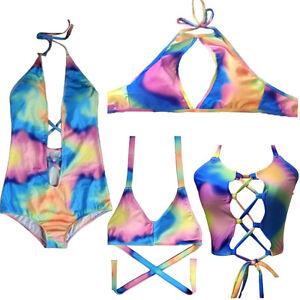 2017-Sexy-Women-Swimwear-Bandage-Bikini-Padded-Swimsuit-Bathing-Suit-Beachwear