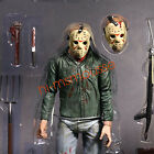 Friday the 13th Part III JASON VOORHEES 7