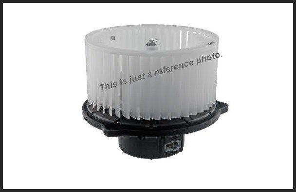 Genuine HANON HVAC Blower Motor 2007-2012 Hyundai Santa Fe Veracruz 971132B000