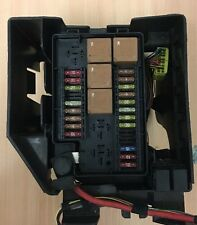 jaguar fuses fuse boxes jaguar x308 xj8 xjr fuse box lnc2822ca fast dispatch