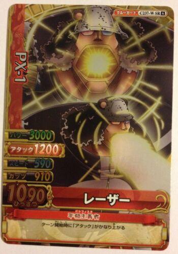 One Piece OnePy Berry Match W PART06 C237-W-SR