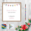 Personalised-Handmade-Wedding-Invitations-Invites-Day-Evening-Vintage-x-50-AW2 thumbnail 7