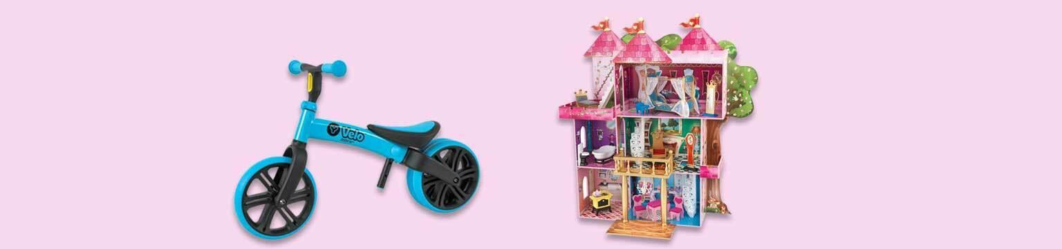 End of Season Toy Deals
