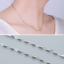 Multi-style-Classic-Real-925-Sterling-Silver-Chain-Necklace-SOLID-Jewelry-Italy thumbnail 17