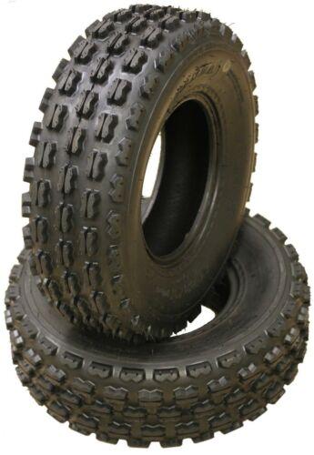 4 WANDA Sport ATV Tires 22x7-10 22x7x10 Front 22x10-10 22x10x10 Rear 4PR