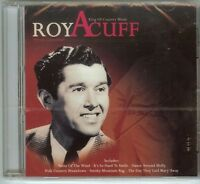 Roy Acuff - King Of Country Music - Cd -