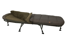 Fox Flatliner 8 Leg Bedchair Angelliege