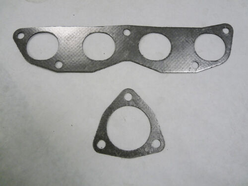 K20A OBX Racing Header Gasket for 2003-05 Civic SI /& 2002-07 RSX All