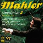 Mahler:Sinfonie 2/Litton von Dallas Symphony Orchestra,Andrew Litton (2011)