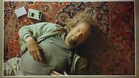 The Big Lebowski Giant Wide 42x 24 My Rug Dude Bowling Music Bar Weed Movie