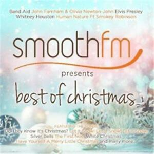 SMOOTH-FM-PRESENTS-BEST-OF-CHRISTMAS-VARIOUS-ARTISTS-CD-NEW