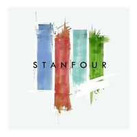 STANFOUR - IIII (NEW VERSION)   CD NEU