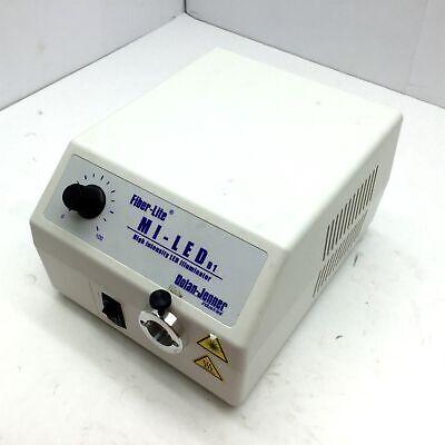 New Dolan-Jenner AI-2 Fiber-Lite Diffuse Axial Illuminator