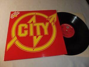 City Am Fenster Lange Version