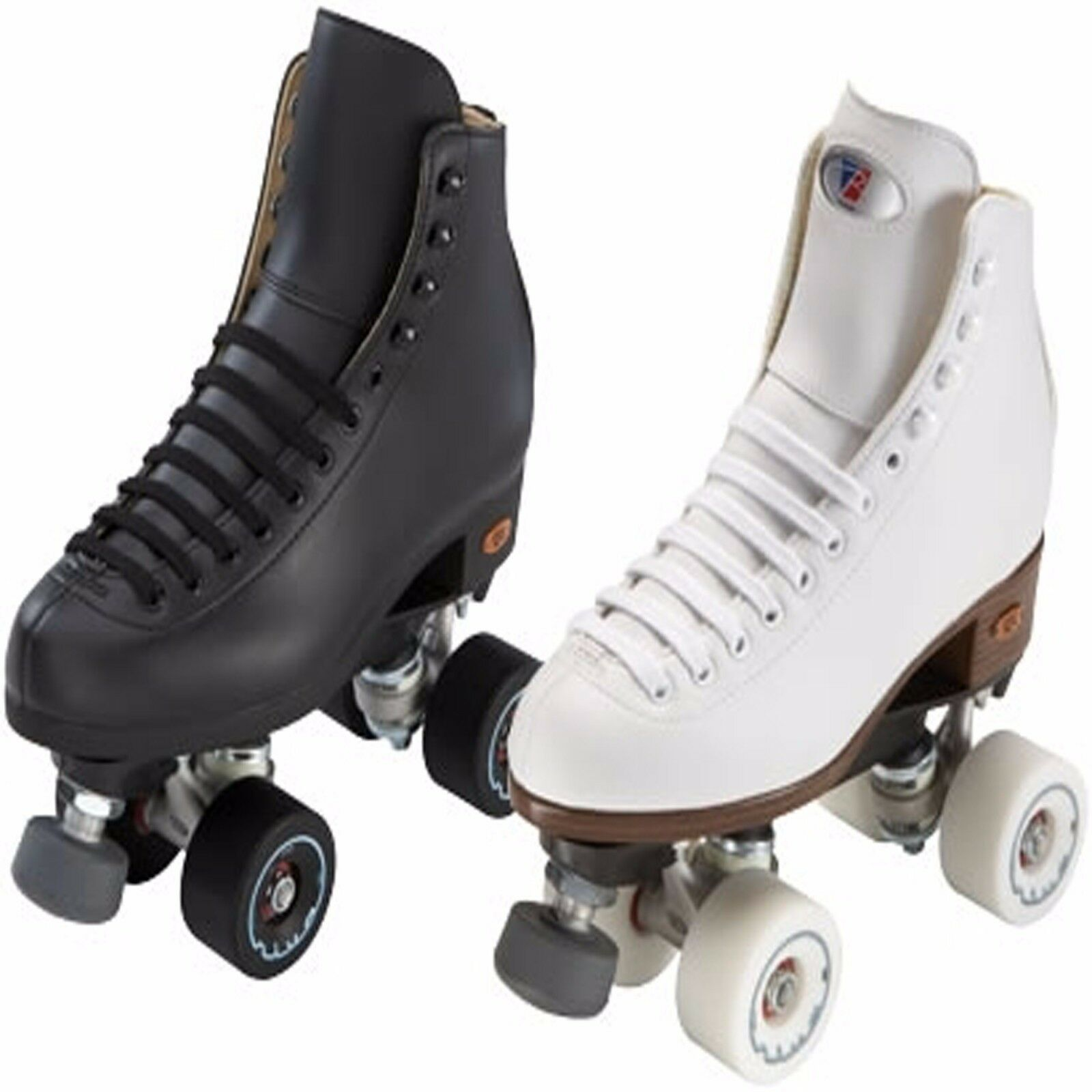 Riedell 111  With Riva Wheels Artistic Indoor Roller Rhythm Indoor Artistic Skates 7ed2c4