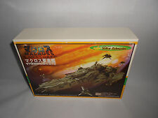 MACROSS SDF-1 RESIN MODEL 1/4000 SCALE NEW IN BOX 1984 YELLOW SUBMARINE