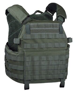 Clothing & Protective Gear Constructive Warrior Assault Army Dcs Plattenträger Plate Carrier Weste Vest Olive Drab Gr M Nourishing The Kidneys Relieving Rheumatism Sporting Goods