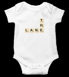 BABY I  LOVE SPURS TOTTENHAM FUNNY BABY GROW,Bodysuit,Vest,ROMPER GIFT FOOTBALL