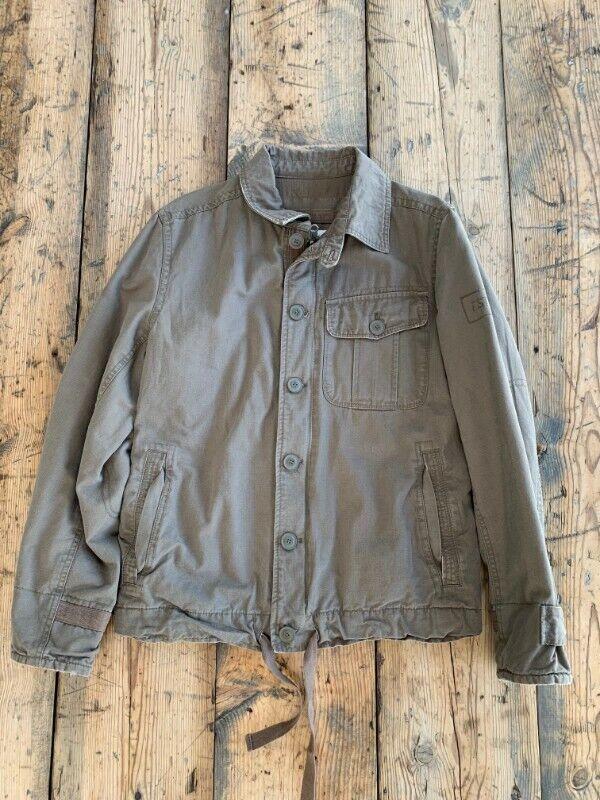 Utility Jacket - Size Medium - New