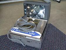 NCR 7876 7876-8299 RealSCAN POS Bi-Optic*Scanner Inc Sensormatic Exc PSU Barcode