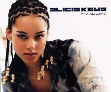 Fallin' [Import CD] [Single] by Alicia Keys (CD, Apr-2002, BMG (distributor))