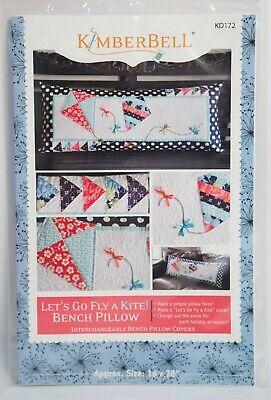 Kimberbell Designs KDKB166 WWYA MerryChristmas Embel Kit