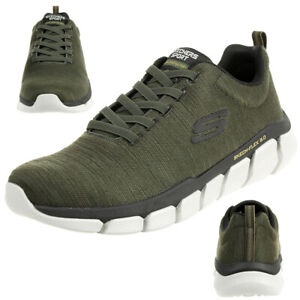 Relaxed Fit: Skech Flex 3.0 Strongkeep Men's Sneakers Shoes
