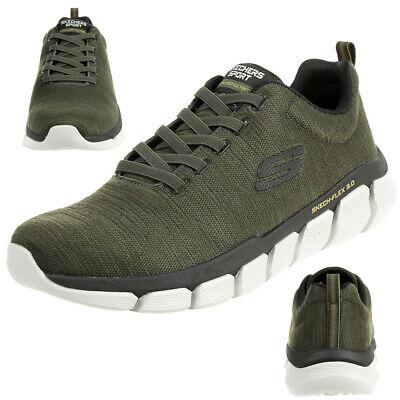 SKECHERS SKECH FLEX 3.0 STRONGKEEP Herren Sneaker Fitness