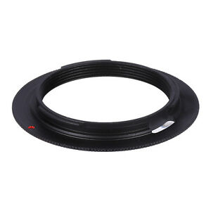 M42-Lens-to-PK-K-Mount-Adapter-Ring-For-Pentax-Camera-K-1-K-3-K-3II-K-50-K-70-K7