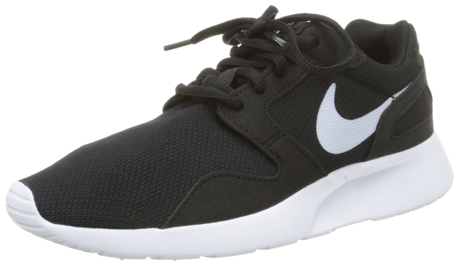 Nike Womens Kaishi Sneaker, 9, Black