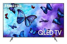 "Samsung QN82Q6FN 82"" Smart QLED 4K Ultra HD TV with HDR"