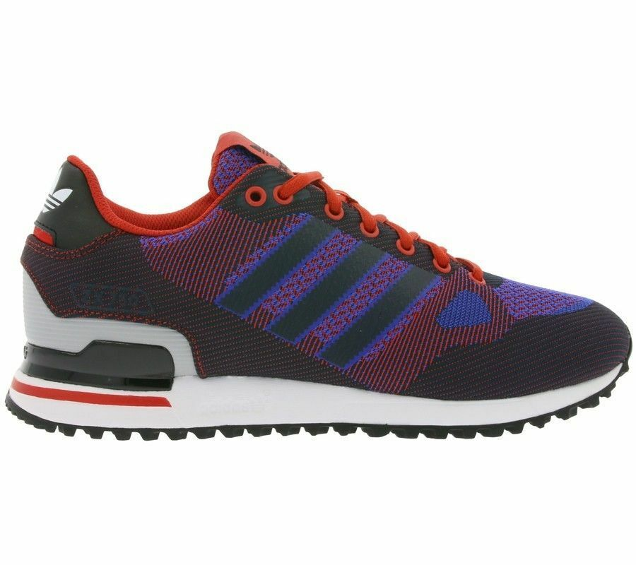 buy online b1b41 9c1d0 50%OFF Adidas Originals ZX 750 WV Shoes Men s Sneakers Trainers S79199 UK6.5