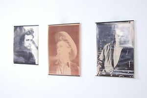 Poster-3-afiches-James-Dean-collezionismo-cartaceo-Leonardo-poster-Scandecor