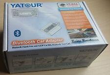 YATOUR AUX Bluetooth Vivavoce Interfaccia  Radio ALFA 159 Brera Connect Nav Plus