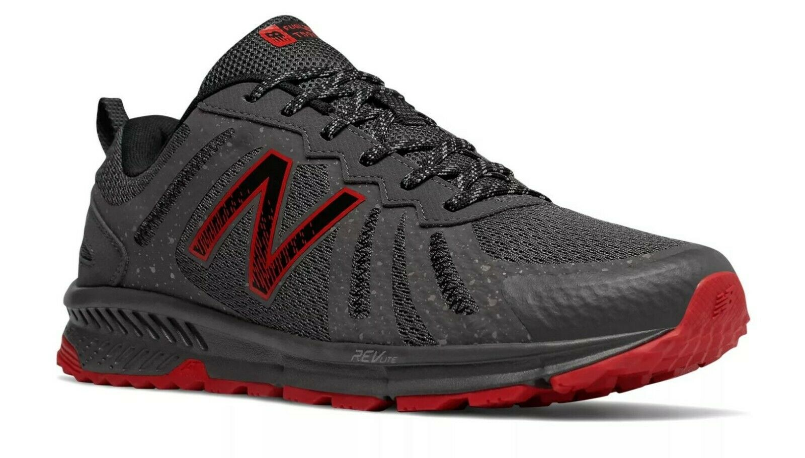 AUTHENTIC    New Balance T590 Mens Trail Running schuhe (2E) (MT590LM4)