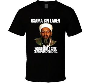 3a63d11ae Image is loading Bin-Laden-Hide-And-Seek-Champion-Funny-T-