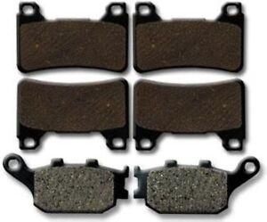 HONDA-Front-Rear-Brake-Pads-CBR-600-CBR600-RR-05-06