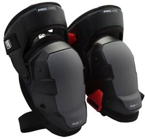 f391b3fef8 Image is loading Professional-Black-Gel-Core-Thigh-Support-Stabilization- Safety-