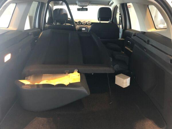 Dacia Duster 1,5 dCi 115 Prestige 4x4 Van - billede 5