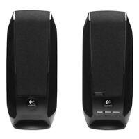 Logitech S150 2.0 Usb Digital Speakers Black 980000028 on sale