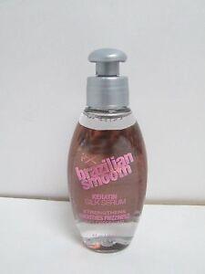 Fx keratin oil