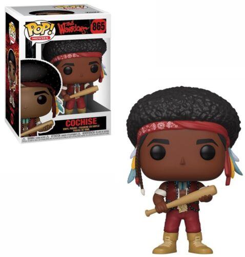 Genuine les guerriers Pop Vinyl Figure-Cochise #865