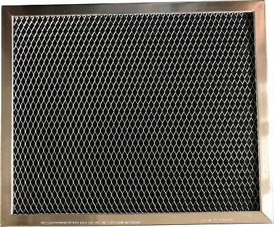 97007696 NEW Broan//Nutone Replacement Charcoal Range Hood Filter 41F