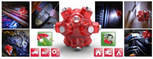 Light Mine magnetic hands free task light plumber