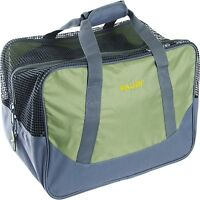 Allen Spruce Creek Fishing Wader Bag Olive
