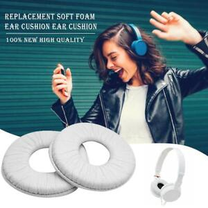 2pcs-Soft-Sponge-Replacement-Ear-Pads-Cushion-for-SONY-MDR-ZX100-ZX300-V150-DIY